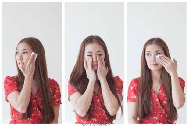 วิธีใช้ SK-II Facial Treatment Essence