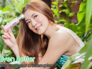 รีวิว Clinique Even Better Clinical Radical Dark Spot Corrector + Interrupter